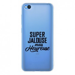 Coque super jalouse mais...
