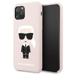 Coque Karl Lagerfeld rose...