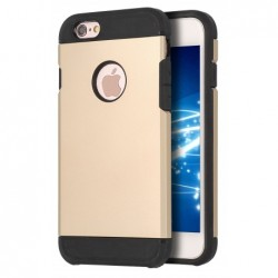 Coque Gear Gold pour Iphone...
