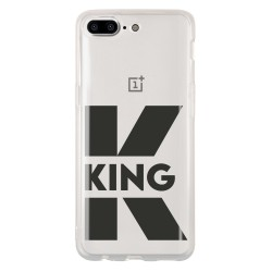 Coque king pour Oneplus 5