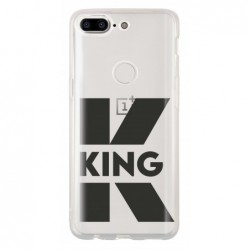 Coque king pour OnePlus 5T