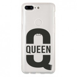 Coque queen pour OnePlus 5T