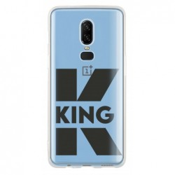 Coque king pour OnePlus 6