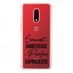 Coque souvent ambitieuse...