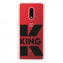 Coque king pour OnePlus 7