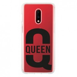Coque queen pour OnePlus 7