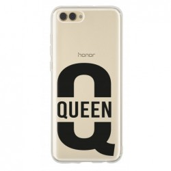 Coque queen pour Honor V10