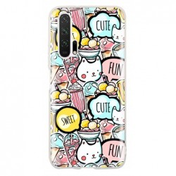 Coque sweet cute pour Honor...