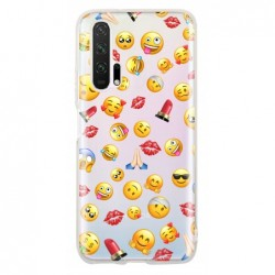 Coque smiley pour Honor 20 pro