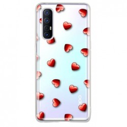 Coque multi love pour Find X2