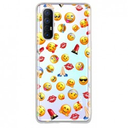 Coque smiley pour Find X2