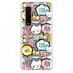 Coque sweet cute pour Find...