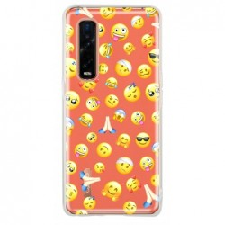Coque smiley cool pour Find...
