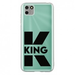 Coque king pour Huawei Y5P