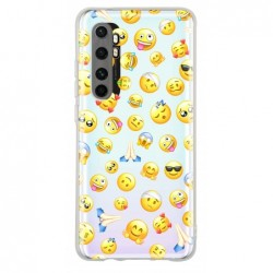 Coque smiley cool pour Mi...