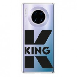 Coque king pour Huawei Mate...