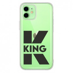 Coque king pour Iphone 12