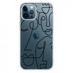Coque picasso pour Iphone...