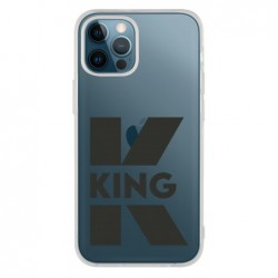 Coque king pour Iphone 12...