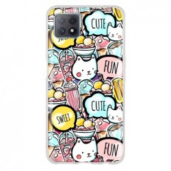 Coque sweet cute pour...