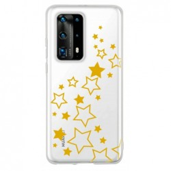 Coque etoile or pour Huawei...