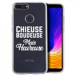 Coque chieuse boudeuse mais...