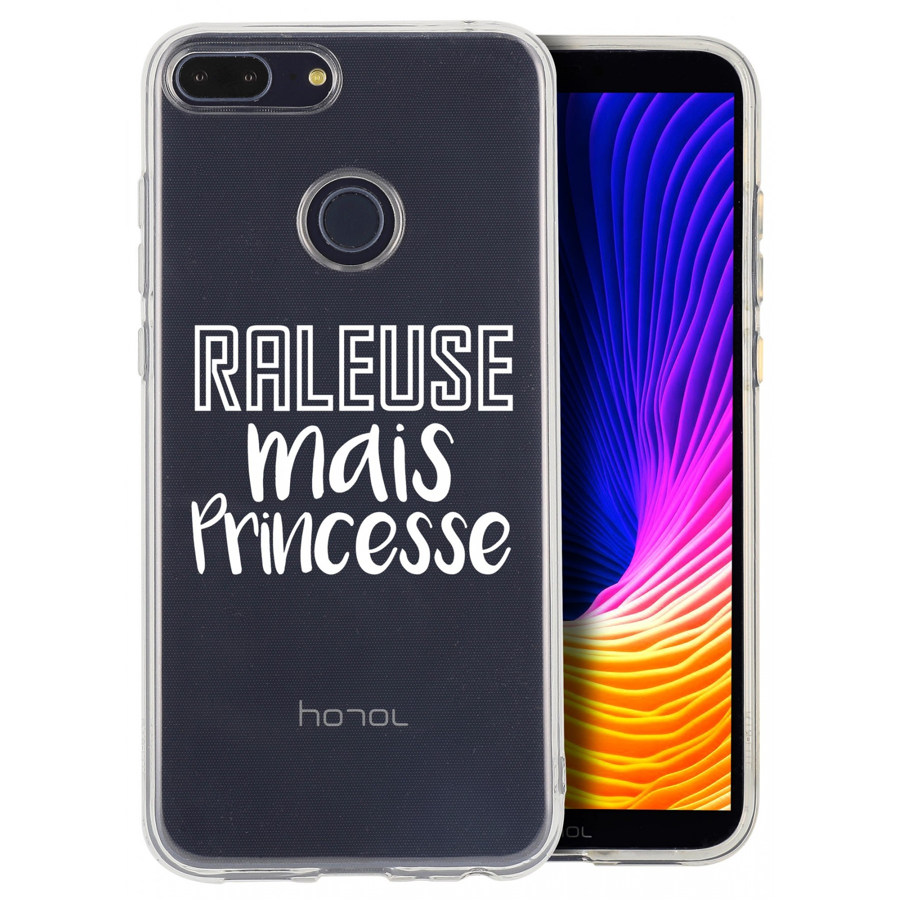 coque iphone xr raleuse