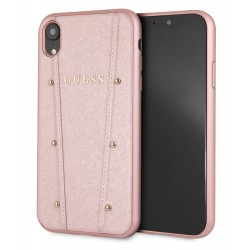 Coque Guess Perle Rose Gold...